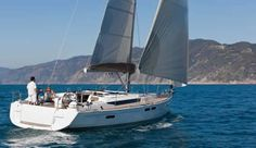 New Jeanneau Sailboats for Sale in California and Arizona