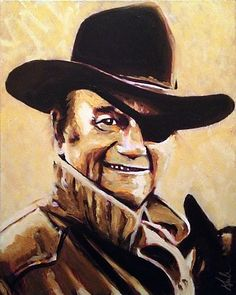 On this day, May 26, in 1907, Marion Mitchell Morrison, better known by his stage name John Wayne was born in Winterset, IA,.