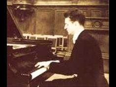 Franz Liszt - Mephisto Waltz No. 2 performed by Jonathan Levin - YouTube