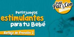 Estás list@ para un nuevo juego? https://goo.gl/3TnrOX Mejorar el Reflejo de Prensión disfrutando con tu peque es posible!! www.petitpascon.es #estimulaciontemprana #familiasmolonas #bebé #infanciafeliz