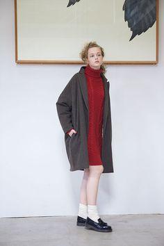 ブティック トウキョウドレス(BOUTIQUE TOKYO DRESS) 2015-16年秋冬コレクション Gallery1 - ファッションプレス