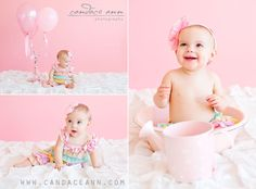 Candace Ann Photography #children #photography #candaceannphotography #pink