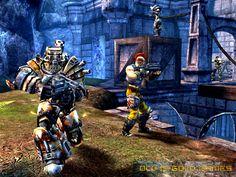 Unreal Tournament 2004 Setup Free Download