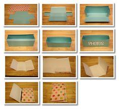 Bits of Paper: Photo Storage
