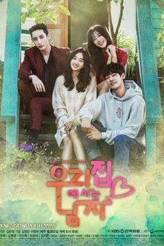Sweet Stranger and Me (2016) EngSubtitle | Korean Drama http://boxasian.com/drama/sweet-stranger-and-me/