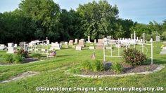 Immanuel Evangelical Cemetery, Edwardsville, Illinois