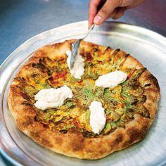 Pizzeria Mozza,
