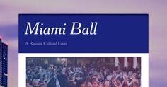 Miami Ball