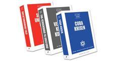 Michael Dobbs samlede koldkrigstrilogi indeholder Cubakrisen, Fra Verdenskrig til kold krig og Sovjetunionens fald. Om bøgerne Sovjetunionens faldskildrerhistorien om den kolde krigs endelige ophør. Bogen er baseret på Dobbs' tilstedeværelse...