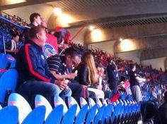 En immersion au Parc : PSG-Ajaccio, ou la galère de trouver sa tribune !