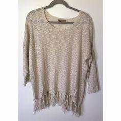 LF Sweater Super cute oversized sweater. Size M/L. Brand is katsumi from LF. LF Sweaters