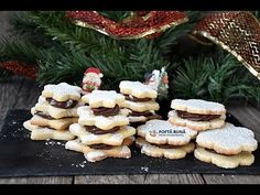 Nutella, Choux Pastry, Unt, Biscuits, Sugar, Cookies, Desserts, Food, Youtube