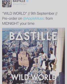bastille open'er festival