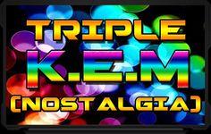 Team Tuesday - Solo Triple K.E.M - Nostalgia! - OverPowered Clan COM