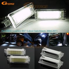 Find More Signal Lamp Information about For BMW 1 series E87 5 door hatchback 2004 2011 Excellent LED Courtesy Footwell Under Door Light No Error,High Quality led footwell,China footwell light Suppliers, Cheap led footwell lighting from Geerge-Tech on Aliexpress.com