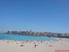 Riazor..La Coruña