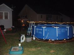 How To Install Intex Pump On A Summer Escapes Pool