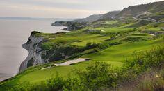 Thracian Cliffs Golf & Beach Resort - Kavarna, Bulgaria