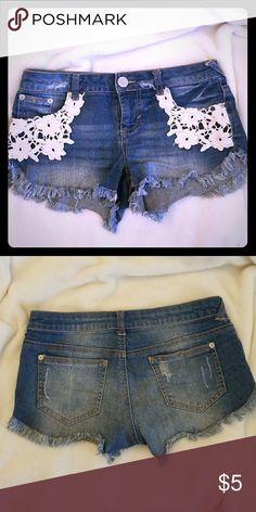 Shorts Mossimo shorts Shorts Jean Shorts