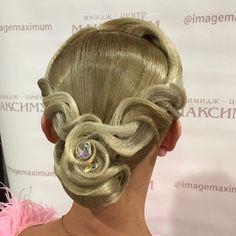 "110 Likes, 1 Comments - Кристина Шинкарюк (@k_shinkariuk_stylist) on Instagram: ""Hair by Kristina Shinkariuk for beauty @nkulbeda #hairdresses #hairstyle #hair #kristinashinkariuk…"""