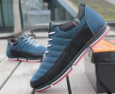 Men's High Quality Sport Sneakers