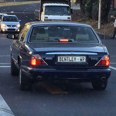 Identity crisis?  Photo via @menikmati_photography  #ExoticSpotSA #Zero2Turbo #SouthAfrica #Jaguar #Bentley #BentleyWP