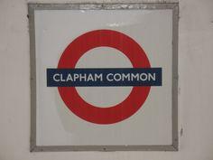 Clapham Common my second home!!!
