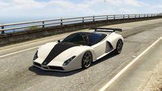 Cheetah | GTA 5 Cars