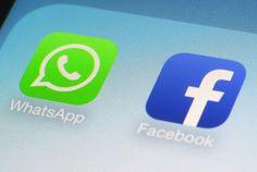 #Whatsapp será #gratis y compartirá datos con #Facebook Simple coincidencia?  Web Redes Sociales Cloud facebook WhatsApp
