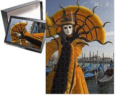 Photo Jigsaw Puzzle of Masked face and costume at the Venice Carnival Robert Harding http://www.amazon.com/dp/B00GBGWPAU/ref=cm_sw_r_pi_dp_BHMOwb1WGREM8
