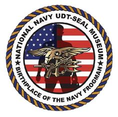830382604de National Navy UDT-SEAL Museum showcases the secret world of Naval Special  Warfare. Dedicated