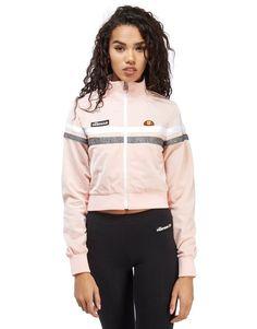 162ed45d08372 ELLESSE ACE CROP TRACK TOP  style  fashion  trend  onlineshop  shoptagr