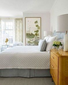 46 dreamy master bedroom ideas and designs 27 | Glebemines.com
