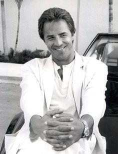 Don Johnson - b. Donnie Wayne Johnson  Born December 15, 1949