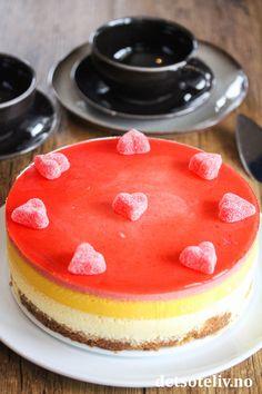Cheescake Recipe, Cheesecake, Panna Cotta, Pudding, Baking, Ethnic Recipes, Party, Desserts, Food