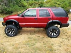 Blazer Forum - Chevy Blazer Forums - Diaita's Album: Garage - Blazer - Picture
