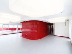 Raciborz Regional Blood Center  FAAB wins First Prize in the Raciborz Regional Blood Center Competition. Once built this will be the most technologically advanced blood center in Europe.