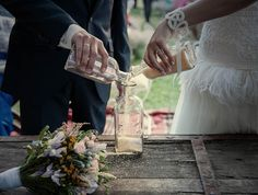 Ritual arena boda / Sand ritual wedding. La Boda de Salud & Jose Manuel. Bodas de Renata Enamorada. Coordinación de bodas.
