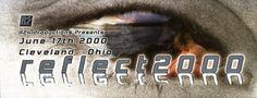 Reflection 2000 - June 17, 2000. Cleveland, Ohio