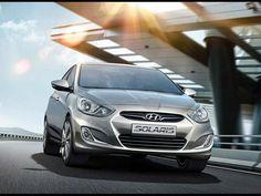 Отзывы о Hyundai Solaris (Хендай Солярис)
