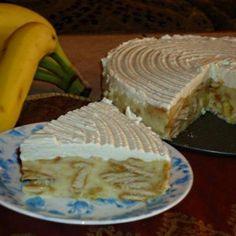 Jednostavni deserti: Brza torta sa bananama brzo će se i pojesti! [Recepti]