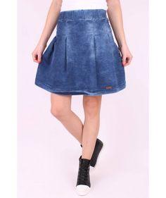 Rifľová sukňa