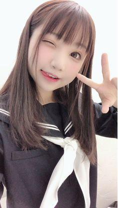 School Girl Japan, Japan Girl, Asian Cosplay, Cosplay Girls, Beautiful Japanese Girl, Beautiful Asian Girls, Cute Asian Girls, Cute Little Girls, Little Girl Pictures
