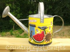 Country Girl Crafts