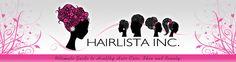 HAIRLISTA INC. Healthy Hair Network Healthy Relaxed Hair, Healthy Hair, Hair Websites, Hair Test, Hair Care Recipes, Natural Hair Regimen, Black Hair Care, Curly Hair Care, Nail Polish