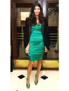 Giovanna Battaglia - absolutely fab