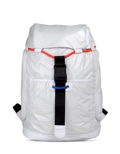 Y-3 Bungee Backpack  $ 340.00  So cute for Tahoe, but would be filthy after one
