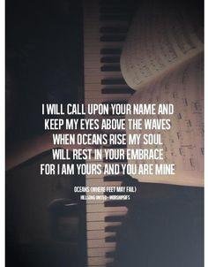He has made me glad lyrics hillsong