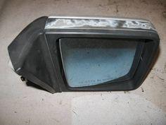 Mirror - Right Side Door 300e W124 Mercedes 1248105216