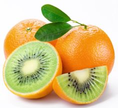 Picture of Flesh kiwi cut ripe orange. Product of genetic engineering. stock photo, images and stock photography. Kiwi, Eat Fruit, Fruit Art, Calcium Rich Fruits, Funny Fruit, Genetically Modified Food, Weird Food, Food Humor, Photomontage